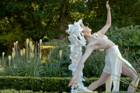 Gillian Abbott, Choreography by Stacey Tookey
